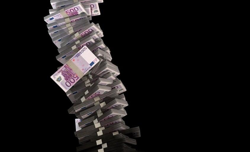 Linii de bani