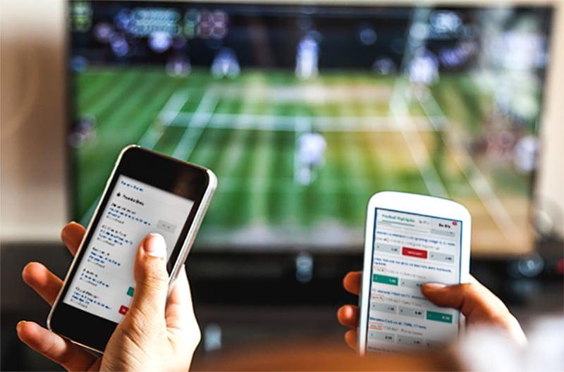 Pariuri pe mobil - Top aplicații sportive Android & iPhone